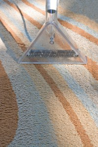 Carpet Cleaning In Singapore